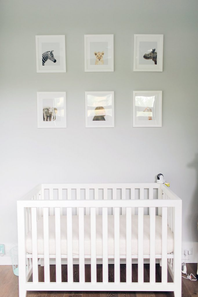 Henry's Nursery