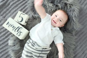 five-month-baby-update-image